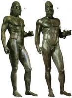 bronzi