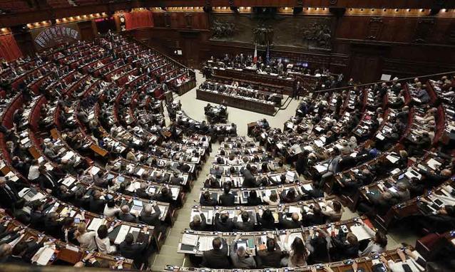 Fedi pd nella discussione sulla legge elettorale for In diretta dalla camera