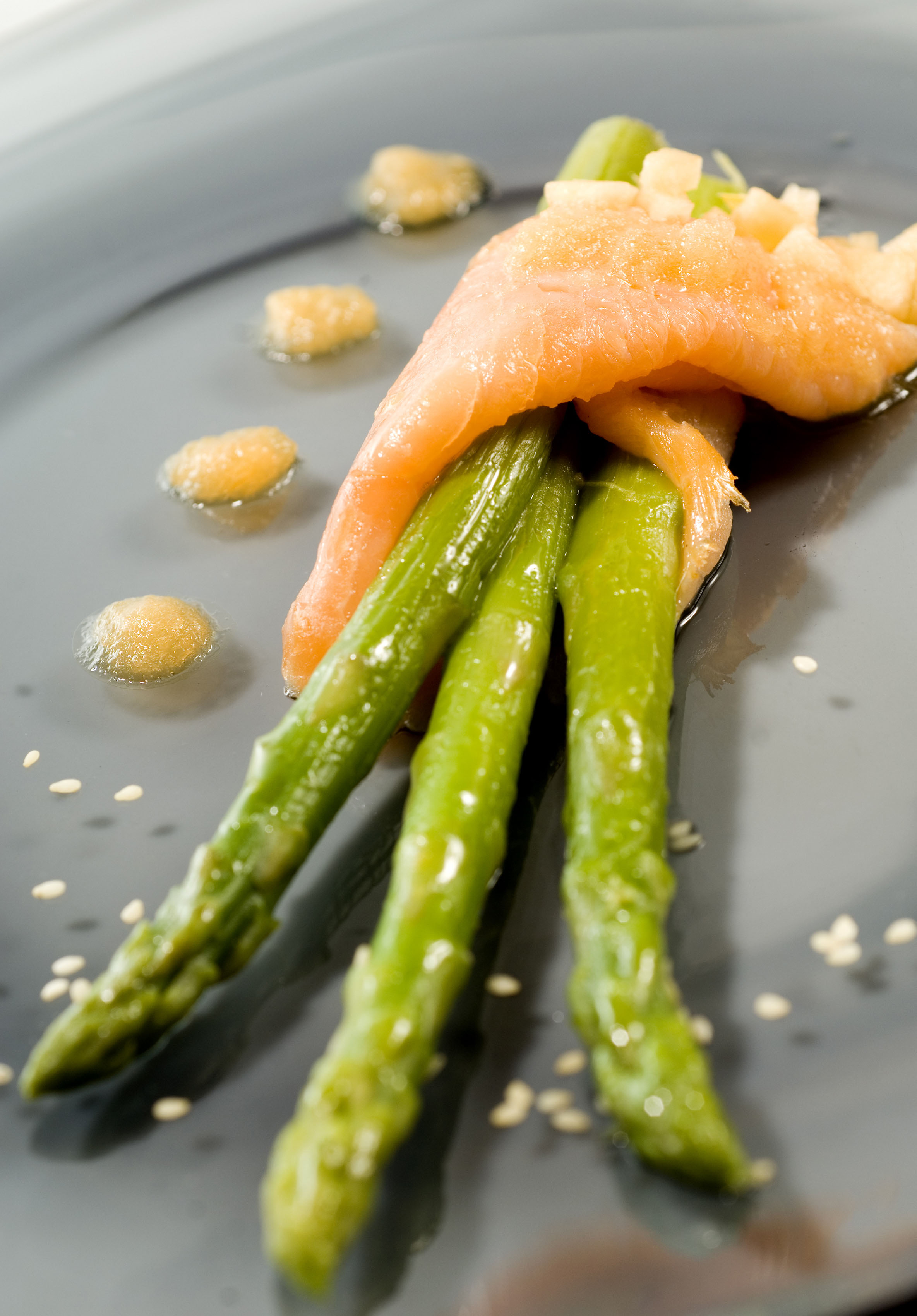 Asparagi - Umago Cittanova Verteneglio Buie