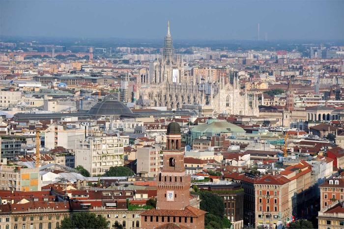 Presentata oggi al museo del novecento il nuovo for Tessera musei lombardia