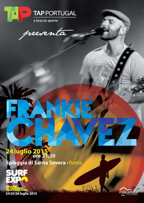 FRANKIE CHAVEZ A3OK_-
