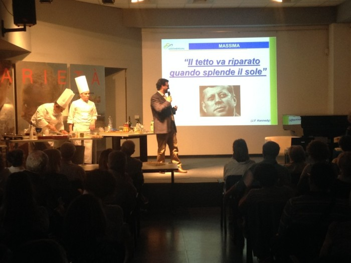 Nutrimente a Milano