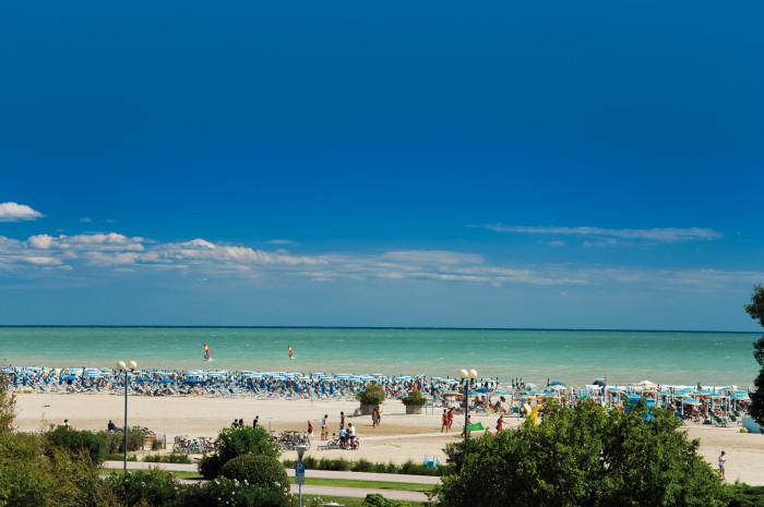 Spiaggia_Bibione