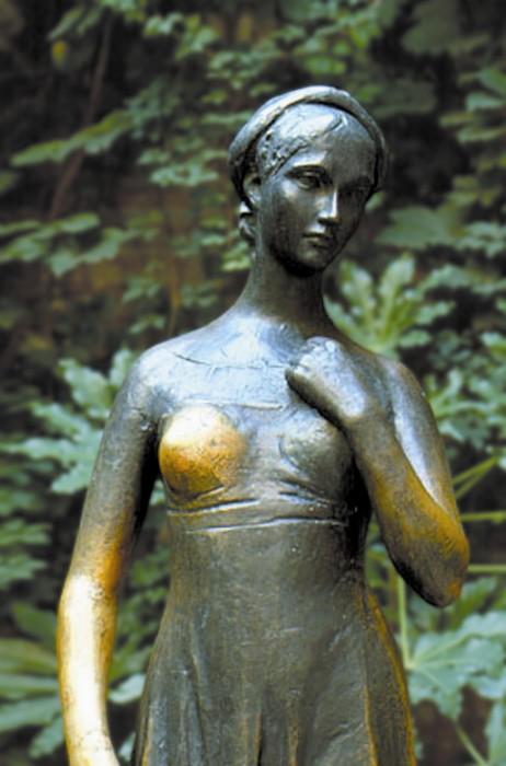 AP Statua di Giulietta