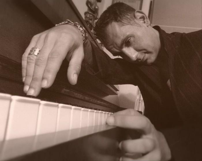 Alessio De Bernardi pianoforte