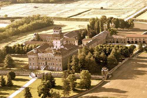 Castello Procaccini - Chignolo Po Pavia