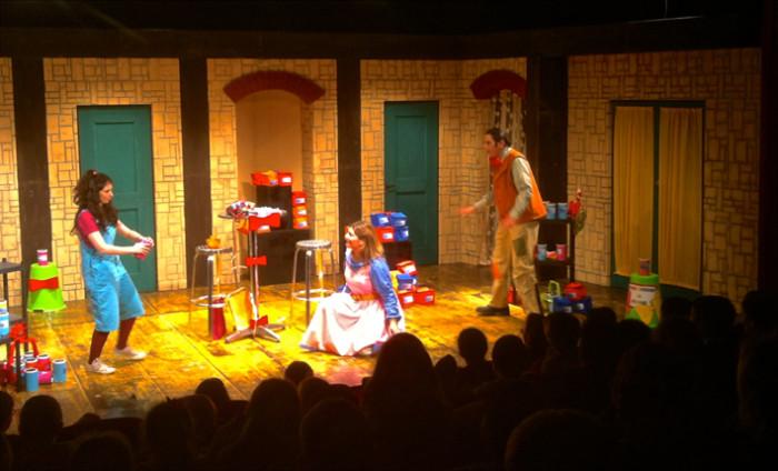 Teatro Arvalia-scuole