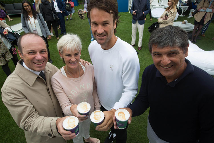 6)-Lavazza-ambassadors-Judy-Murray,-Toni-Nadal-and-Carlos-Moyá-with-Vice