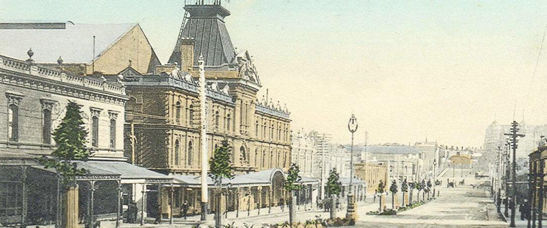 bourke-street-melbourne