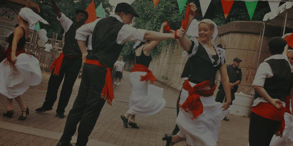 Quando culture si incontrano – When cultures meet