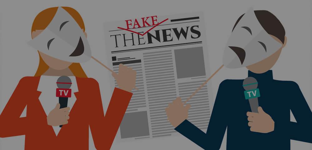 La risposta assurda – Fake News
