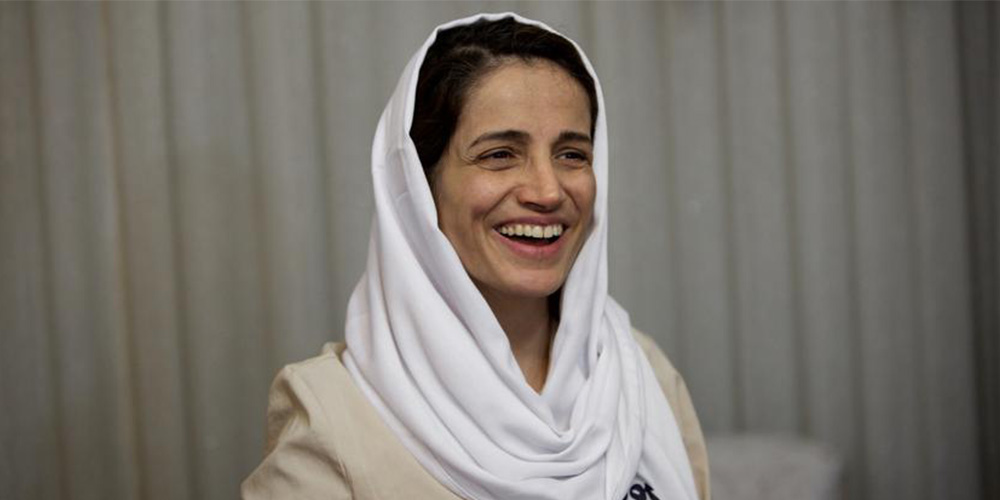 Iran, confermata la condanna per l'avvocatessa