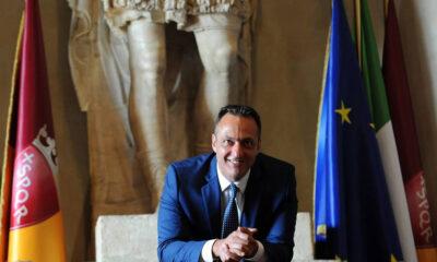 sospensione IMU blocco sfratti De Vito Gasparri