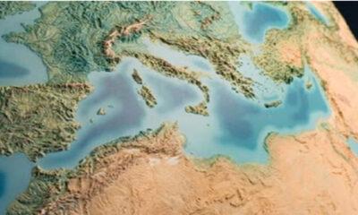 mar mediterraneo politica ambientale inquinamento marino